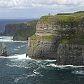 Cliffs Of Moher 2 by Mike McGlothlen