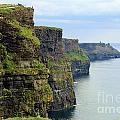 Cliffs Of Moher 7266 by Jack Schultz