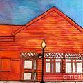Clinic by Jon Kittleson