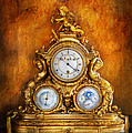 Clockmaker - Anyone Have The Time by Mike Savad