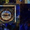 Clocks by Randi Grace Nilsberg