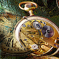 Clockwork by John Anderson