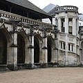 Cloister And Staircase Cathedral Tours by Christiane Schulze Art And Photography