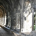 Cloister Arches  Arles by Christiane Schulze Art And Photography