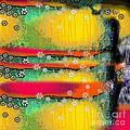 Clonescape I by Carol Jacobs