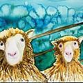 Cloning Around by Sherry Harradence