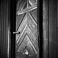 Closed Doors by Aaron Aldrich