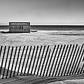 Closed For The Season by Scott Norris