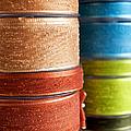 Cloth Ribbons by Fabrizio Troiani