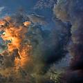 Cloud 20120130-34 2 by Carolyn Fletcher