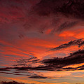 Cloud 20140709-15 by Carolyn Fletcher