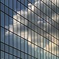Cloud Captured by Zoran Berdjan