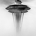 Cloud City 1962 by Benjamin Yeager