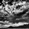Cloud Explosion by Cat Connor