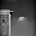 Cloud Lamp Building by Silvia Ganora