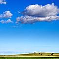 Cloud Nine by Eric Benjamin