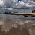 Cloud Reflections by Linda Unger