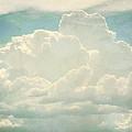 Cloud Series 2 Of 6 by Brett Pfister