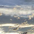 Cloud Series 39 by Teri Schuster