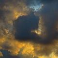 Cloud Series Ll - C by Robert Birkenes