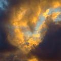 Cloud Series Ll - G by Robert Birkenes