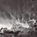 Cloud Study 1382 by Brian King
