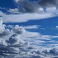 Cloud Ten by Ben Upham III
