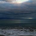 Clouded Window by Amanda Holmes Tzafrir