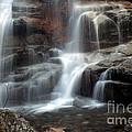 Cloudland Falls by Heather Applegate