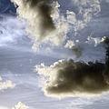 Clouds 1 by Bob Slitzan