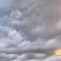 Clouds 277 by Dawn Eshelman