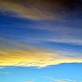 Clouds 301 by Dawn Eshelman