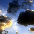 Clouds 5 by Bob Slitzan