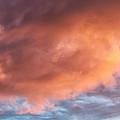 Clouds 6 by Dawn Eshelman
