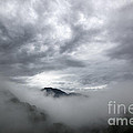 Clouds And Mountain by Mats Silvan