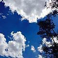Clouds by Aprelle Pierce