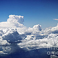 Clouds by Dragos Samoilescu
