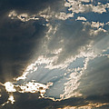 Clouds I by Robert VanDerWal