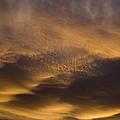 Clouds IIi by Robert VanDerWal