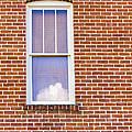 Clouds In My Window by Carolyn Marshall