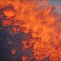 Clouds Of Fire by Mayhem Mediums