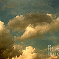 Clouds Of Yesterday by Anita Lewis