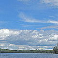 Clouds Over Algoma by Ian  MacDonald
