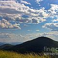 Clouds Over The Mountain by Tom Gari Gallery-Three-Photography