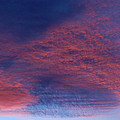 Clouds by Pamela Walton