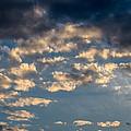 Clouds by Sotiris Filippou