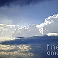 Clouds by Staci Bigelow