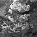 Angry Clouds by Robert VanDerWal