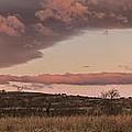 Cloudscape by Iksung N