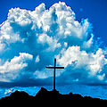 Cloudy Cross by Alex Hiemstra